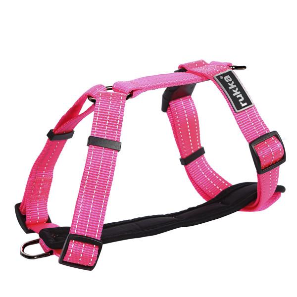 Rukka Pets Form Tuig, Neon Pink