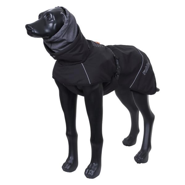 Rukka Pets Warmup Coat Zwart