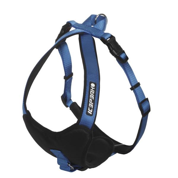 Icepeak Pet Prozone Super tuig, blauw