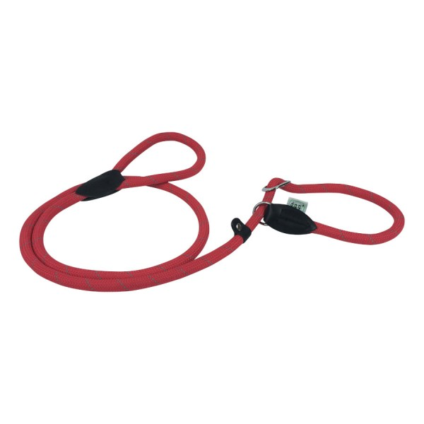 Dogogo retrieverlijn, rood