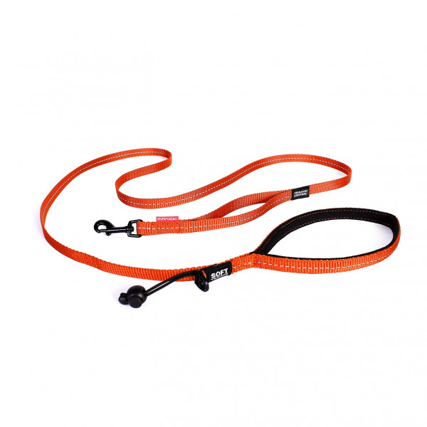 EzyDog Soft Trainer Lite, Oranje