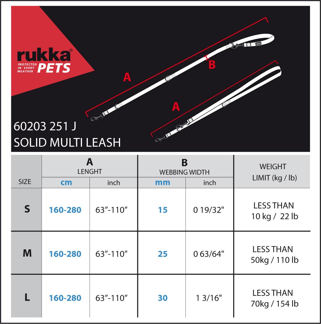 60203-251-J-SOLID-MULTI-LEASH-adjustable
