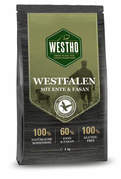 Westho Westfalen brokken 2 kg