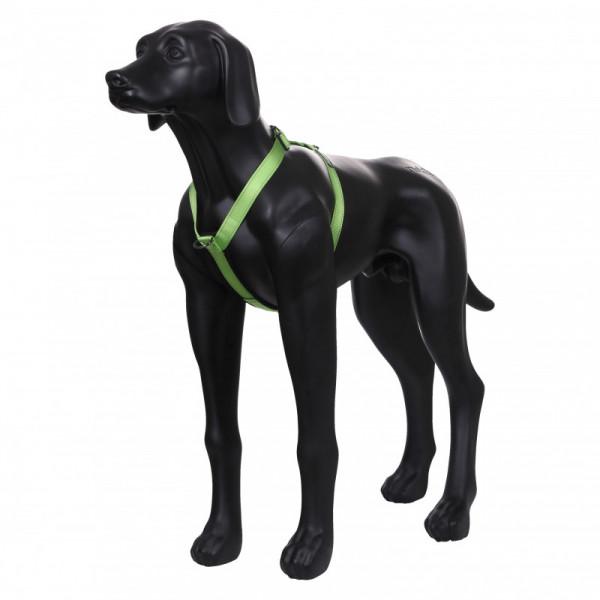 Rukka Pets Form tuig, Lime