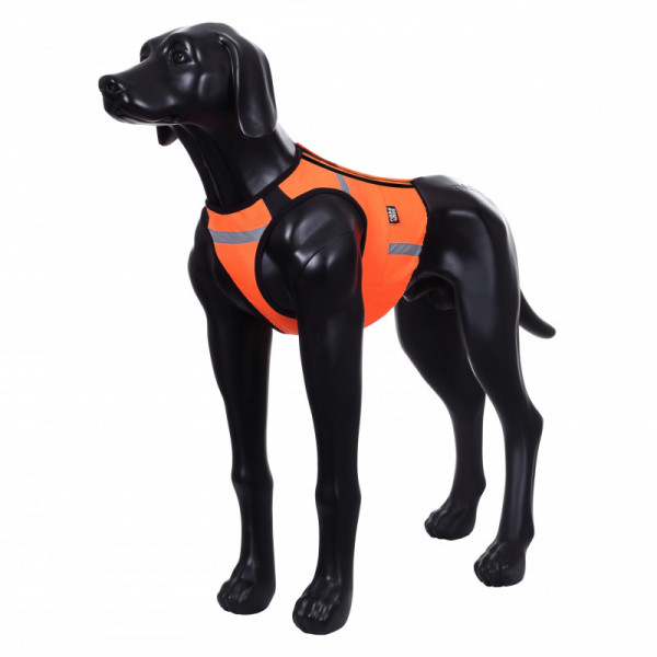 Rukka Pets Anticamo Vest, Oranje