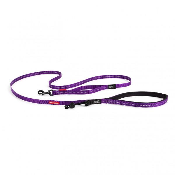 EzyDog Soft Trainer Lite, Purple