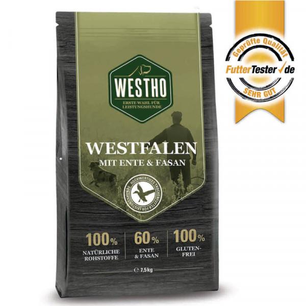 Westho Westfalen brokken 7,5 kg