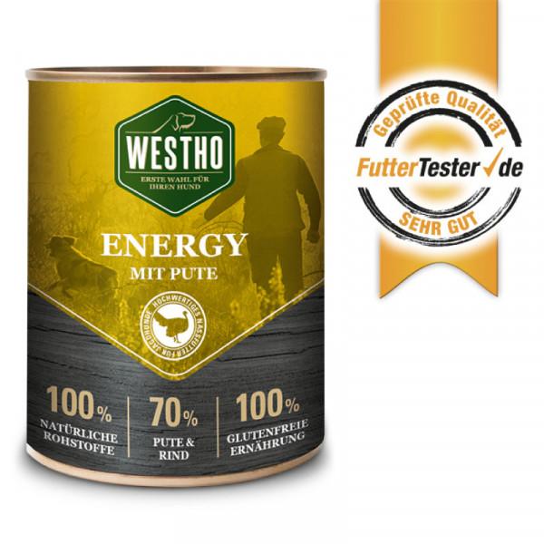 Westho Energy blikmenu 800g