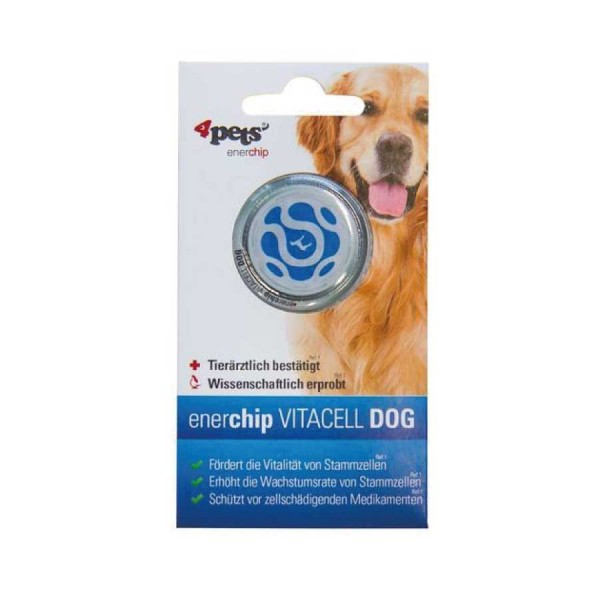 4Pets Enerchip VitaCell Dog