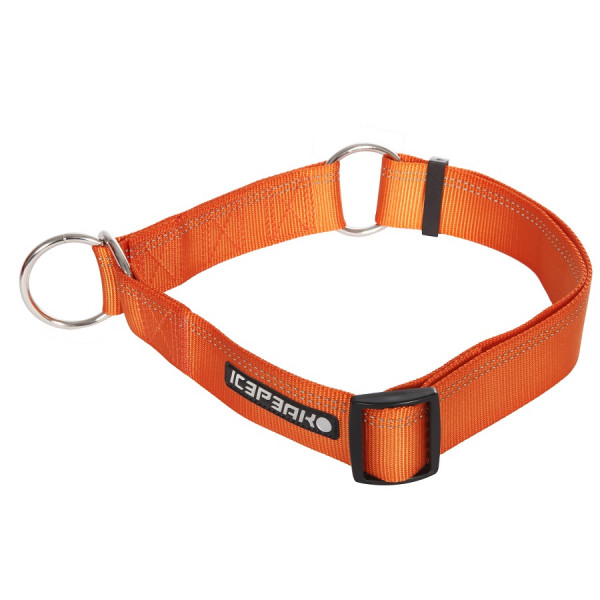 Icepeak Pet Winner Slip Halsband, Oranje