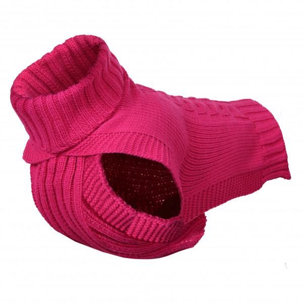 Rukka Pets Wooly Hondentrui Pink