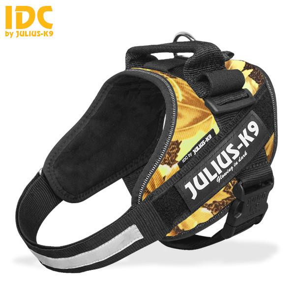 Julius-K9 IDC Powertuig voor labels, Autumn Touch