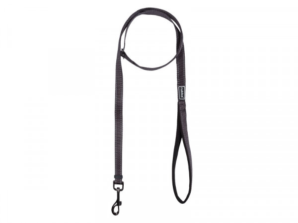 Rukka Pets Bliss riem, Smoke