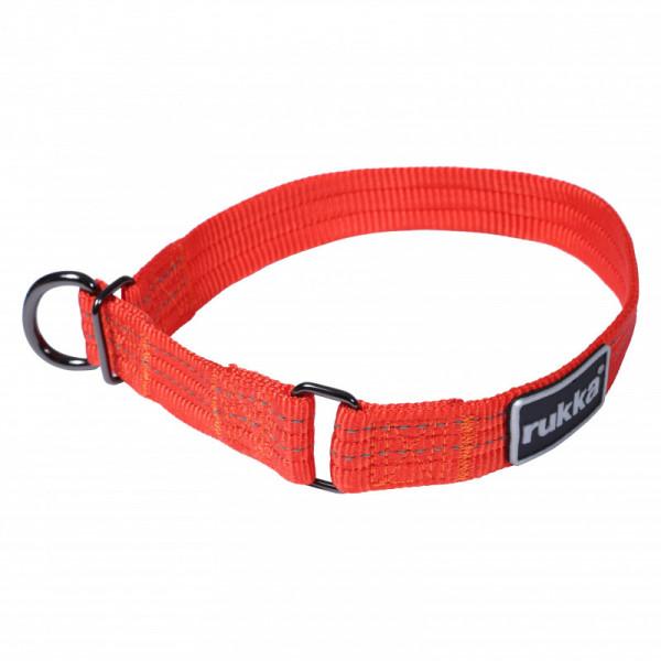 Rukka Pets Cozy Sliphalsband, tomato