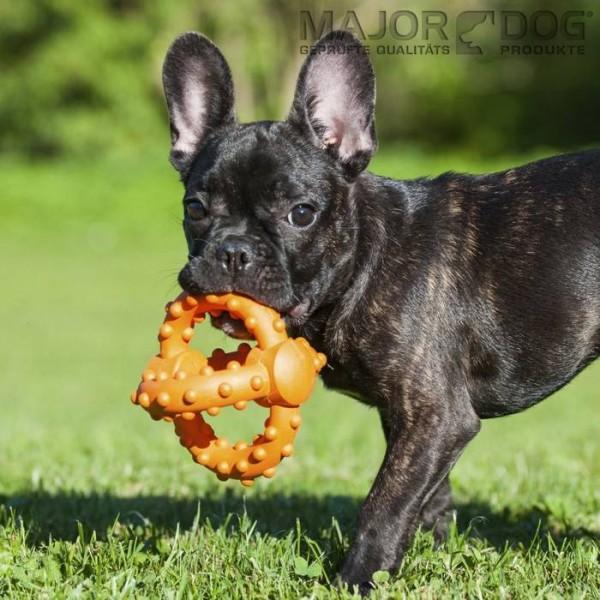 Major Dog Octopus Retrieval Ball Small