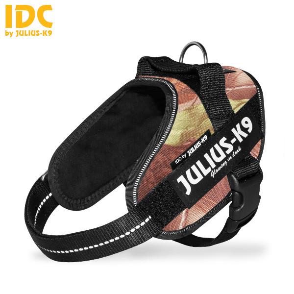 Julius-K9 IDC Powertuig voor labels, Woodland