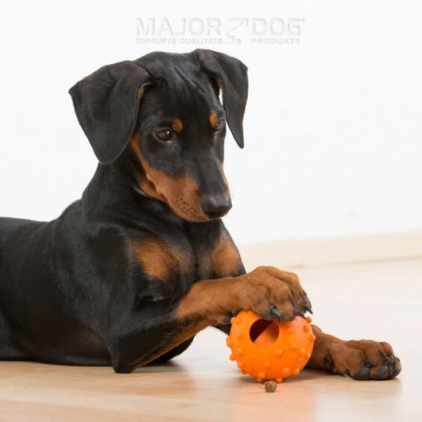 Major Dog Snack Ei Small