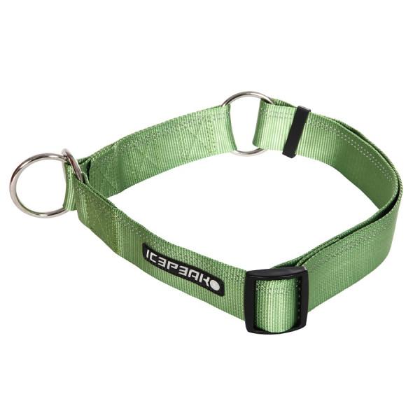 Icepeak Pet Winner Slip Halsband, Groen