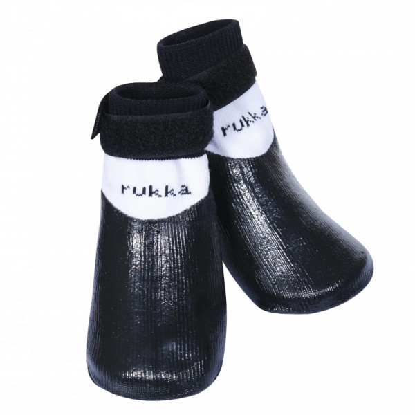 Rukka Rubber Sokjes, zwart