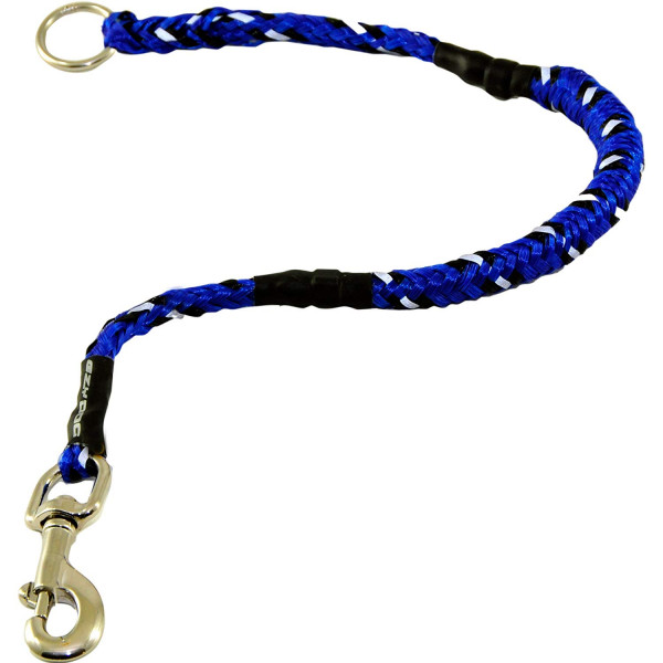 EzyDog Mongrel Extention 61cm, Blauw