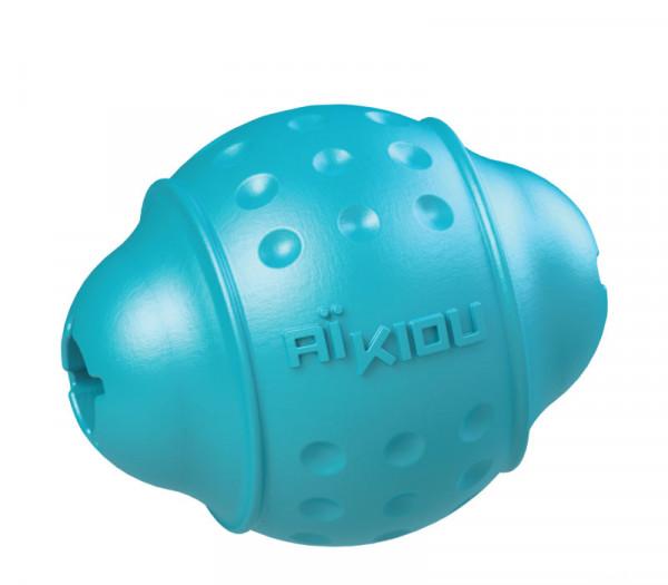 Aikiou Toy Ball Kogel Hondenspeelgoed, Blauw