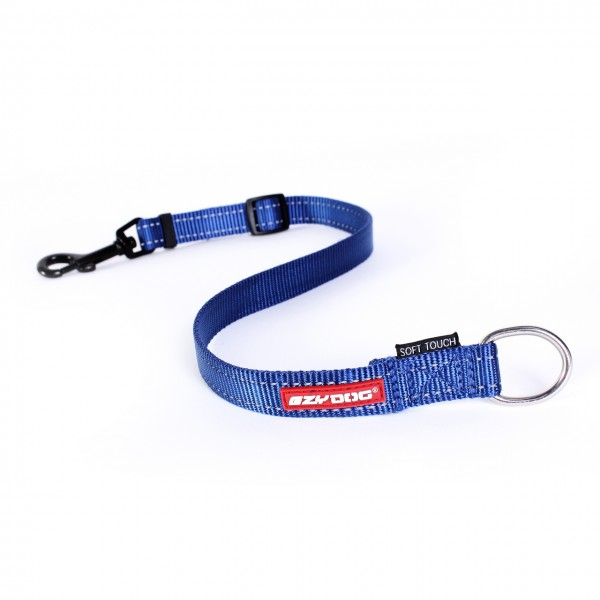 EzyDog Soft Touch Extention, blauw