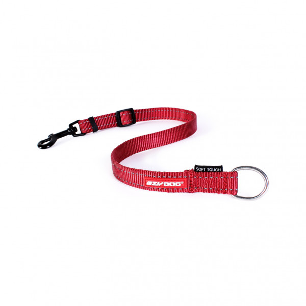 EzyDog Soft Touch Extention, Rood