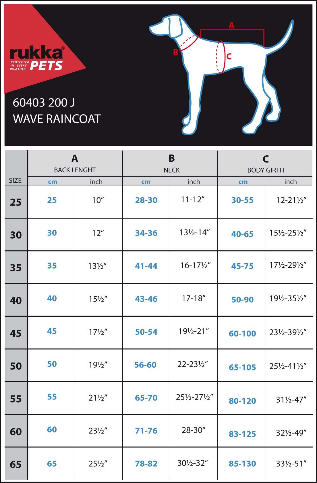 60403-200-J-WAVE-RAINCOAT
